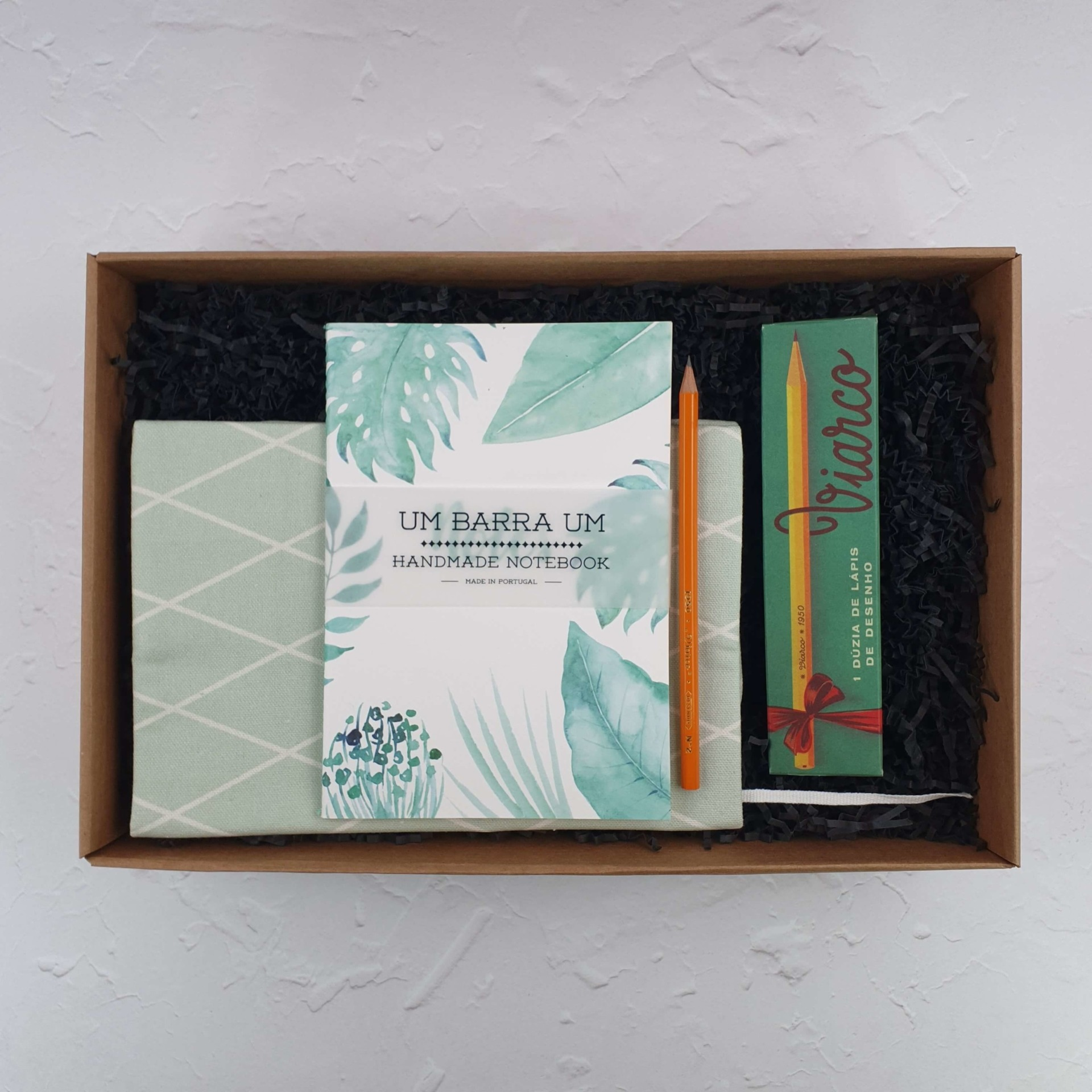 giftbox by the book