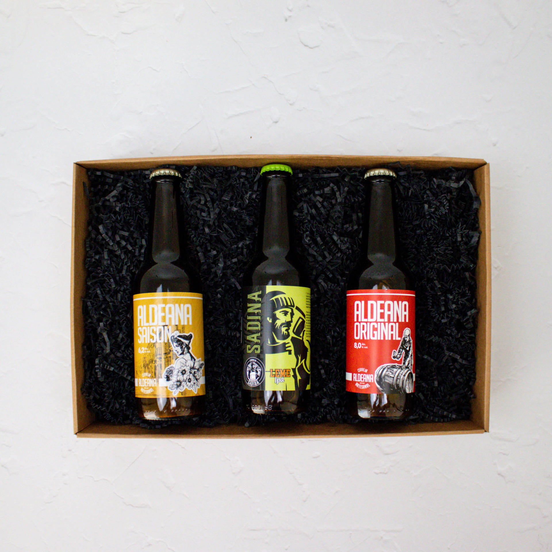 gift box cervejas the box trend