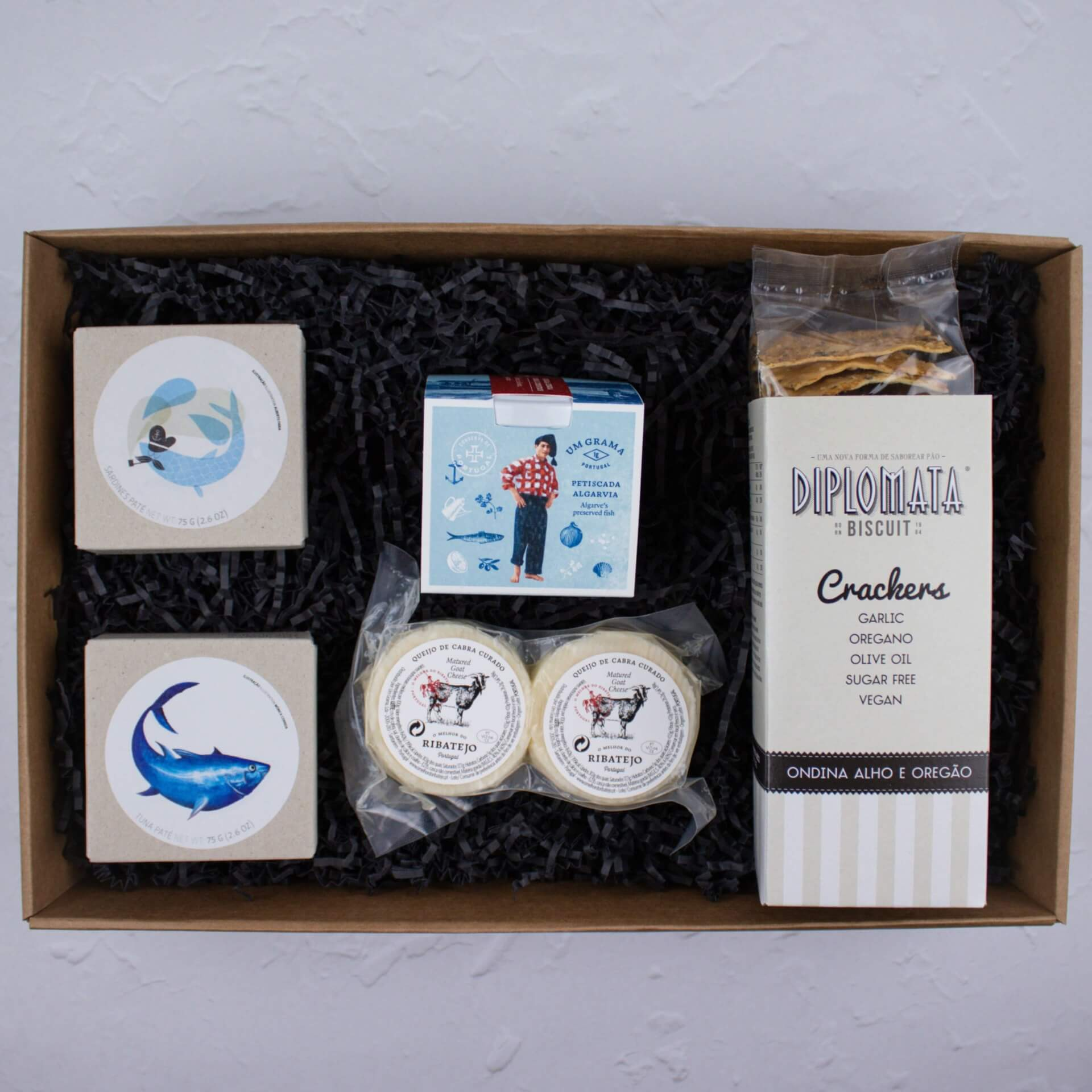 The Box Trend Gift Box Cheesy Situation